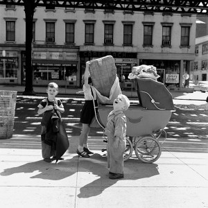 September, 1953, New York, NY